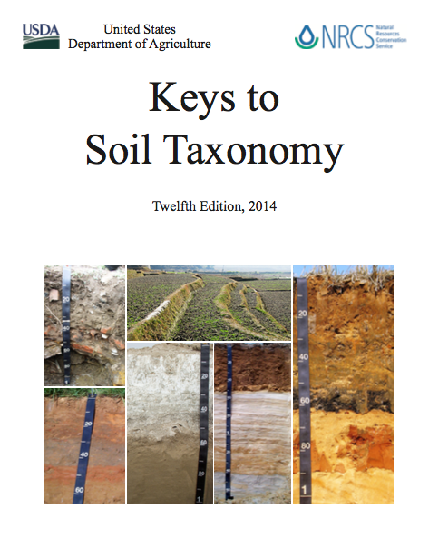 Keys-to-soil-taxonomy-Cover