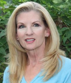Headshot of Katherine Turner-Pearson